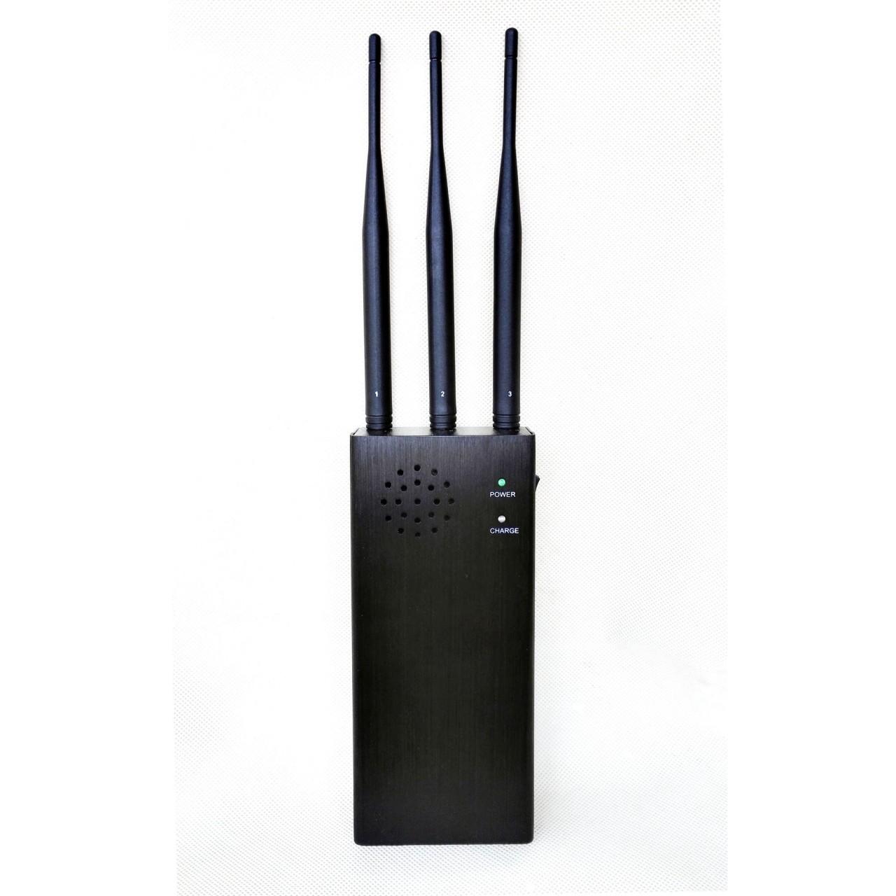 315 mhz jammer - High Power 315MHz Jammer