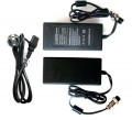 Power Adaptor Set for WiFi Signal Jammer and Mobile Phone Jammer