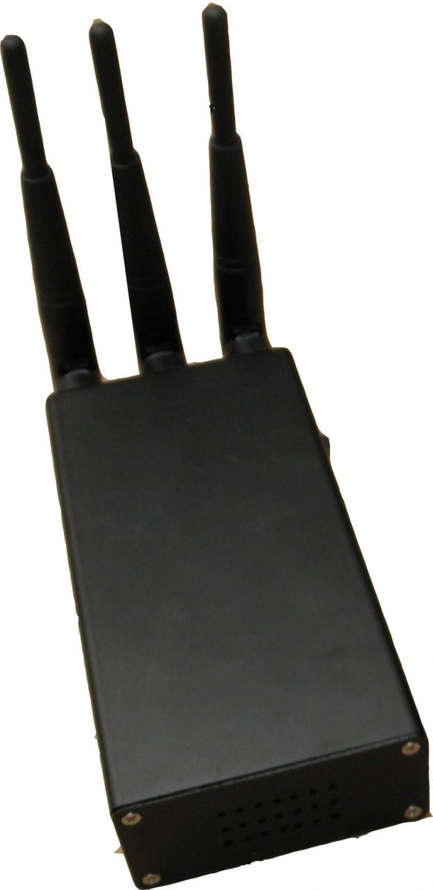 Signal jammer Portugal - Bluetooth Jammer| Wireless Video Audio Jammer | Handheld Jammer