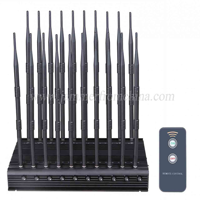 Gps jammer military - Cell Phone Jammer with Remote Control (CDMA,GSM,DCS and 3G)