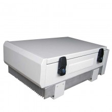 Cell phone jammer for car - 250W High Power Waterproof OEM Signal Jammer with Omni-directional Antennas