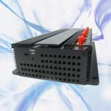 High Power Desktop 6 Antenna VHF UHF 3G Mobile Phone Jammer