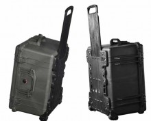 800W High Power VIP Protection Wireless Signal Jammer