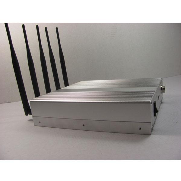 Bluetooth blocker - 8 Antennas Blocker Buy