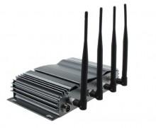 20m Jamming Range High Power 3G Mobile Phone Jammer