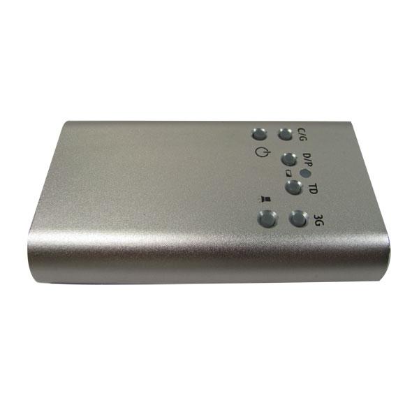 Adjustable gps signal Jammer - China 4G Portable Handheld 6 Antennas Jammer; GSM CDMA 2g 3G 4G WiFi Signal Jammer - China 4G Jammer, Jammer