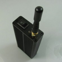 Handheld GPS Signal Jammer with Car Charger
