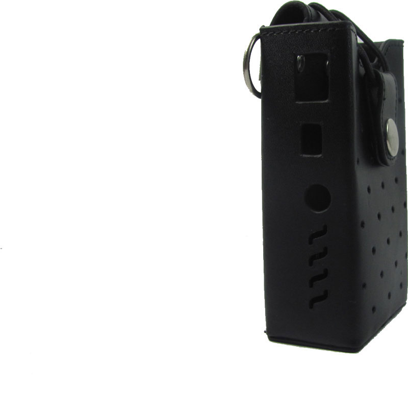 Jamming wifi signal - Portable Leather Quality Carry Case for Jammer