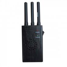 Powerful Handheld CDMA GSM DCS PCS 3G Phone Jammer