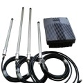 45W High Power Outdoor Phone Jammer with 100m Shielding Range