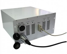 Remote Controlled and Monitoring VIP Protection Bomb Signal Blocker with 400W High Power