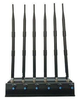 Wifi jammer windows 10 - Portable 6 Antennas 4G+WiFi JAMMER